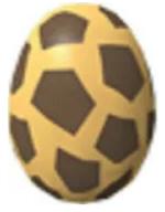 Safari Egg Adopt Me