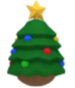 Christmas Egg Adopt Me